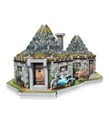 Wrebbit 3D Puzzle - Harry Potter - Hagrid's Hut (40970010)