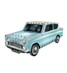 Wrebbit 3D Puzzle - Harry Potter - Flying Ford Anglia (40970012)