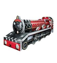 Wrebbit 3D Puzzle - Harry Potter - Hogwarts Express Mini (40970013)