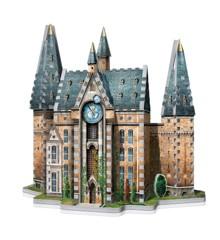 Wrebbit 3D Puzzle - Harry Potter - Clock Tower (40970014)