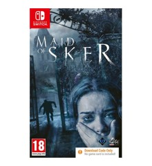 Maid of Sker (Code in a Box)