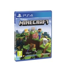 Minecraft: Starter Collection (PSVR)