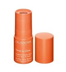 Clarins - Twist to Glow - 03 Gleam Mandarin