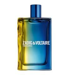 Zadiq & Voltaire - This is Love Him EDT 100 ml