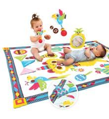 Yookidoo - Fiesta Playmat to Bag (YO40167)