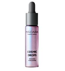 Mádara - Cosmic Drops Buildable Highlighter 13,5 ml - Aurora Borealis