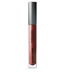 Mádara - Glossy Venom Lip Gloss - Vegan Red