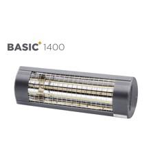 Solamagic - 1400 BASIC+  Patio Heater - Anthracite (Demo)