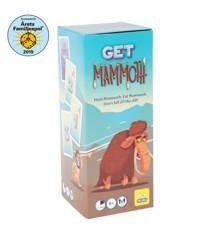 Peliko - Get Mammoth