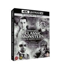 Universal classic monster