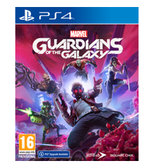 Marvel's Guardians of the Galaxy (Day 1 Edition) (FR)