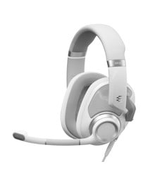 EPOS - H6 Pro Open Gaming Headset - White