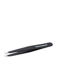 Tweezerman - Slant Tweezer Sparkling Black