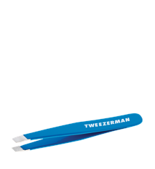 Tweezerman - Mini Slant Tweezer Bahama Blue