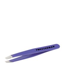 Tweezerman - Mini Slant Tweezer Blooming Lilac