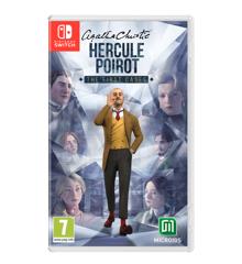 Hercule Poirot: The First Cases