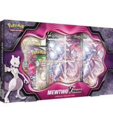 Pokemon - MewTwo V Union Premium Box (POK80907.M)