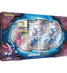 Pokemon - Greninja V Union Premium Box (POK80907.G)