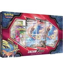 Pokemon - Zacian V Union Premium Box (POK80907.Z)