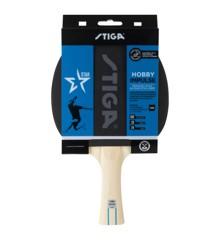Stiga - Hobby Impulse Table Tennis Bat (1210-6418-01)