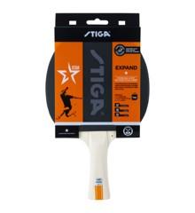 Stiga - Expand 1-star Table Tennis Bat (1211-8518-01)