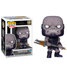 Funko Pop - Justice League Snyder Cut - Darkseid In Armour (57359)