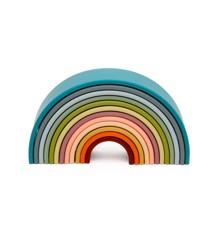 Dëna - Large Rainbow, Nature, 12 pc