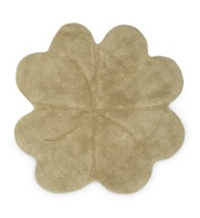 That's Mine - Clover Rug Large - Pistachio Shell (R211)