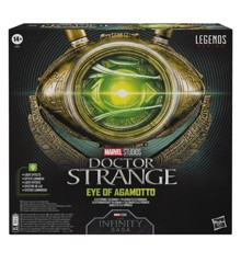 Marvel Legends Series: Doctor Strange Eye of Agamotto