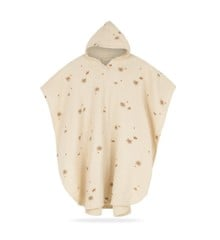 That's Mine - Poncho Large - Sea buckthorn (PN103)