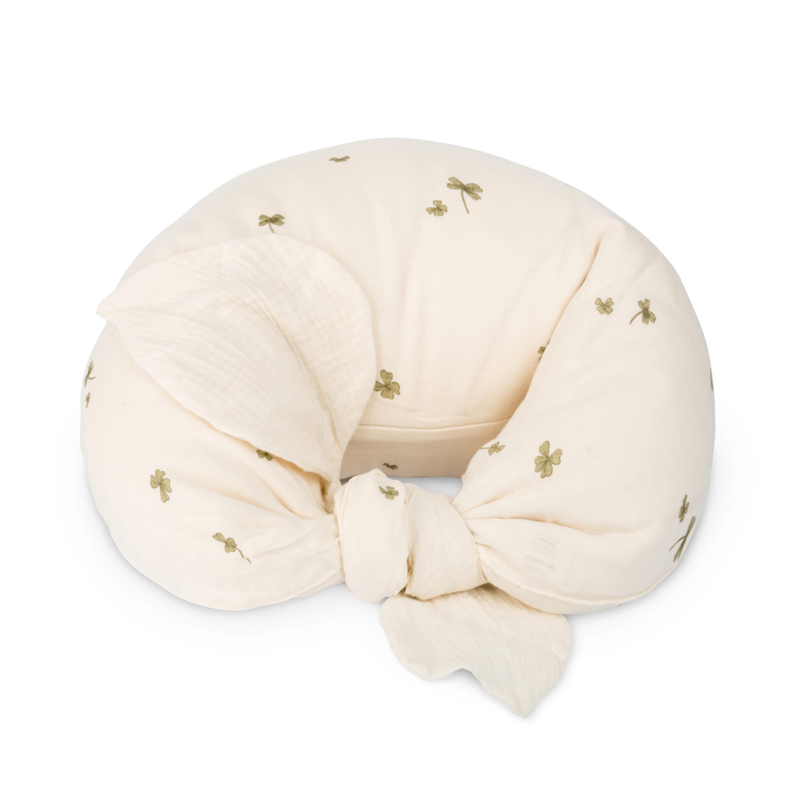That's Mine - Nursing Pillow Cover - Clover Meadow (NPC80)