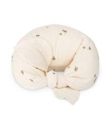 That's Mine - Nursing Pillow Cover - Leaves Stripe (NPC79)