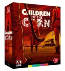 Children of the Corn Trilogy (UK Import)