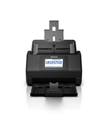 Epson - WorkForce ES-580W scanner