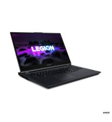 """Lenovo - Legion 5 17ACH6H AMD Ryzen 5 5600H 17.3"""" FHD 16GB 512GB RTX3060 6GB"""
