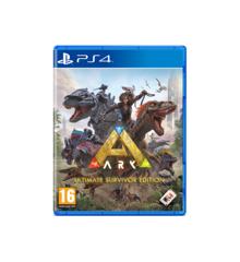 Ark: The ultimate survivor edition