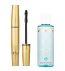 Lavinde Copenhagen - Beyond Volume & Curl Mascara + Refreshing Eye Makeup Remover 150 ml