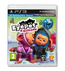 Eyepet & friends / PS3