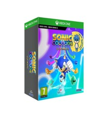 Sonic Colours Ultimate Day One EDITION XBOX ONE - SERIES X EURO NEW