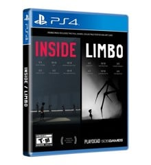 Inside Limbo Double Pack PS4