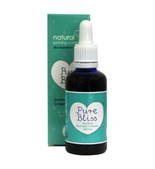 Natural Birthing Company - Pure Bliss Soothing Compress Solution 50 ml