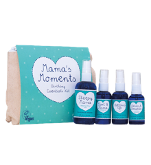Natural Birthing Company - Mama's Moments Birthing Essentials Sæt