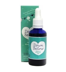 Natural Birthing Company - Down Below Perineal Massage Oil 50 ml