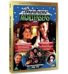 Brødrene Mortensens jul (Ny Fuld Længde Udgave)