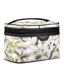 Gillian Jones - Urban Travel Cosmetic Bag - Flowers