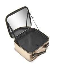 Gillian Jones - MAP Large Luxury Makeup Box - Gold