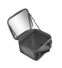 Gillian Jones - MAP Large Luxury Makeup Box - Black