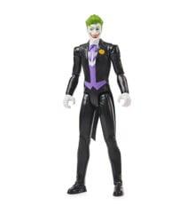 Batman - 30 cm Figure - The Joker in Black Suit