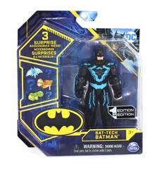 Batman - Heroes & Villains - Bat-Tech Batman