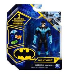 Batman - Heroes & Villains - Nightwing